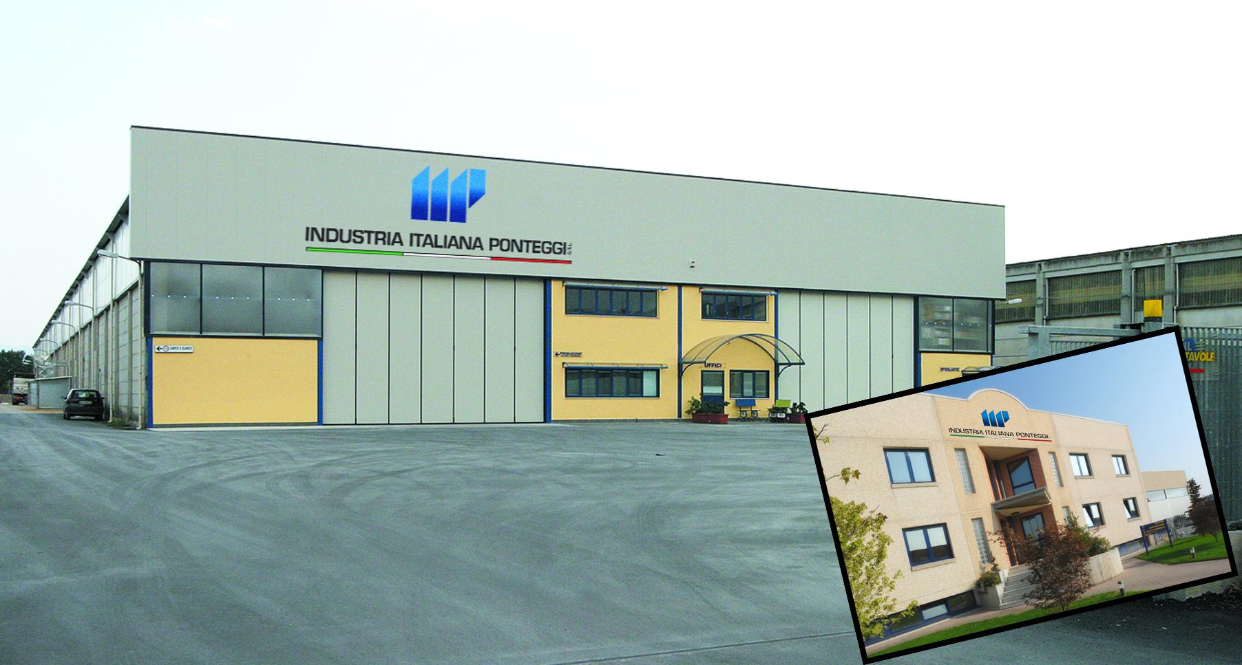 Industria Italiana Ponteggi